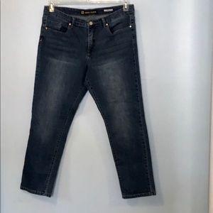 Anne Klein Girlfriend Jeans